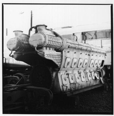 Hasselblad 80mm CT* Planar engine